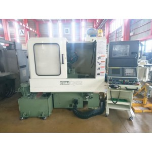 The Cheapest Price Nakamura-tome Tmc-2 With Meldas & Fanuc Parts List Metalworking Manuals, Books & Plans